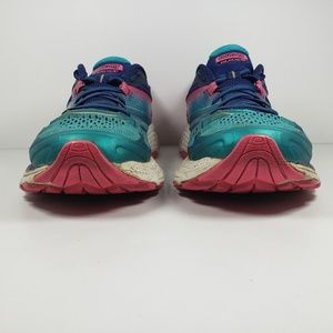 Saucony Shoes - Saucony Guide 10 S10350-3 Running Shoe Womens 8.5